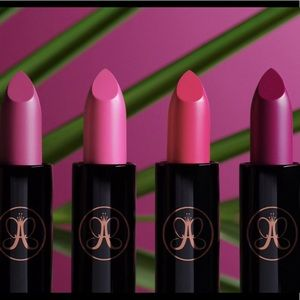 💄Anastasia Beverly Hills Best Of Mauves Lipsticks